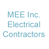MEE Inc. Electrical Contractors