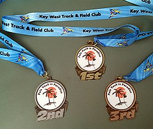 Key West Track & Field Club
