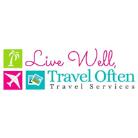 Live Well Travel Often
