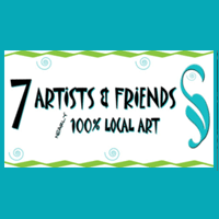 7 Artists & Friends