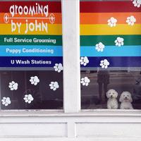Grooming by John