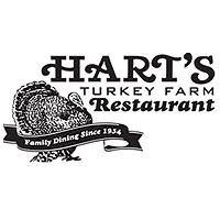Hart's Turkey Farms