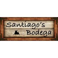 Santiago's De Bodegas